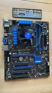 MSI B75A-G43 Mainboard ATX Sockel 1155