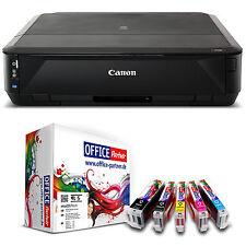 Canon Pixma iP7250 A4 Farb Tintenstrahldrucker WLAN USB Drucker
