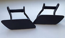 AUDI A3 (8P serie) 2008-2012 front bumper RIGHT+LEFT headlight trim washer cover