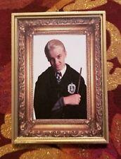Draco Malfoy Slytherin Handmade Christmas Tree Ornament For Harry Potter Fans