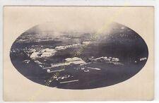 Photo format CPA ALGERIE base aérienne à situer