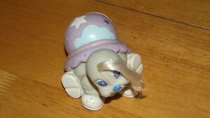 Vintage Tonka Keypers Poke Tortoise 1980's Baby Keyper