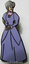 Disney DLR Wicked Stepmother Lady Tremaine from Cinderella Pin