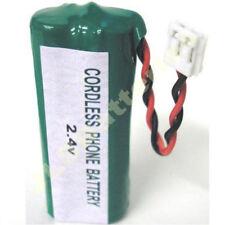 2.4v 800mAh cordless phone Battery Binatone BB500 BB600 E800 E3800 ELITE RANGE