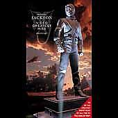 MICHAEL JACKSON Video Greatest Hits - HIStory SPECIAL EDITION - MINT NEW DVD!!