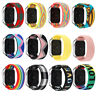 Apple Watch Band iWatch Series SE 6 5 4 3 2 1 44mm 42mm 40mm 38mm  Elastic Strap