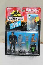 1994 Kenner Jurassic Park Ian Malcolm Series II Figure MOC