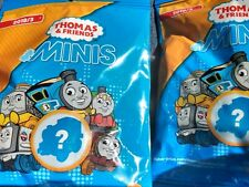 LOT OF 16 Thomas & Friends Minis Blind Bag -  New & Unopened