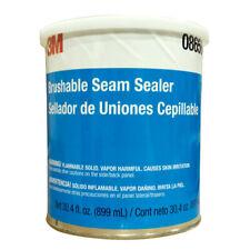 3m Brushable Automotive Body Seam Sealer Gray 08656 Lap Joint Collision Repair