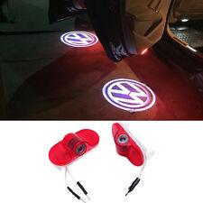 For GOLF MK4 BEETLE Led Door Light Courtesy Logo Projector Accessories Emblem