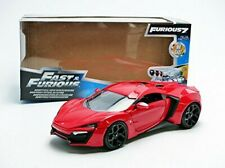 Jada Toys 1/24 Lykan Hypersport - Fast and Furious 7 97377r