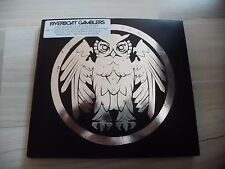 RIVERBOAT  GAMBLERS  -  UNDERNEATH THE OWL ,  CD von 2009 ,  ROCK ,  PUNK