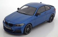 1:18 GT Spirit BMW M235i M Performance 2015 bluemetallic ltd. 504