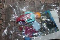 Playmobil Nordsee Meerjungfrau  Werbefigur Promotion   NEU  MISB