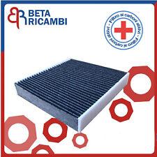 Basics Filtro dell/'aria per abitacolo 22,6 x 20,2 x 1,7 cm