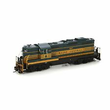 ATHEARN GENESIS HO scale G62688 MAINE CENTRAL GP7 PHASE II #567 LOCOMOTIVE