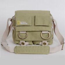 Dslr Camera Canvas Case Bag for Canon 650D 700D 600D 1200D 1100D 550D 500D 5D 3D