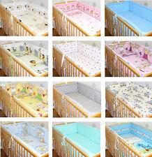 AUSVERKAUF !!!!  360cm oder 420cm NESTCHEN für Baby Bett 70x140 oder  60x120