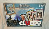 Harry Potter Cluedo Board Game NEW & SEALED