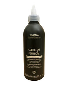 Aveda Professional Damage Remedy Penetrating Protein Treatment 8.5 OZ
