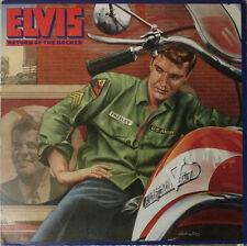 NEW Elvis Presley - Return of the Rocker (Vinyl/LP 5600-1-R) FREE SHIPPING