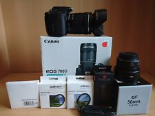 CANON EOS 700D   EF-S 18-135 IS STM  VB