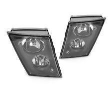 Eagle Eye Fog Light Lamp Pair Double Bulb For 2003-2015 Volvo VN/VNL-Both Sides