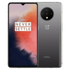 **BRAND NEW & SEALED** OnePlus 7T - 128GB - Frosted Silver (T-Mobile)(Dual SIM)