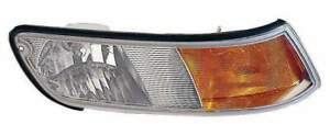 1998-2002 98-02 Mercury Grand Marquis Turn Signal Corner Light RIGHT FO2551124