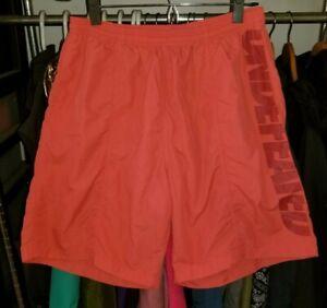 Undefeated Nylon Shorts