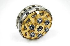 Ducati Antihopping Kupplung gold schwarz mit Kupplungskorb NEU