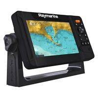 "Raymarine Element 7 S 7"" Fish Finder/Chartplotter w/o Transducer w/o Charts"