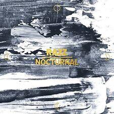 RAZZ - NOCTURNAL   CD NEU