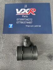 Genuine BOSCH Mass Air Flow Sensor for Vauxhall Corsa VXR 1.6 2007- 2014