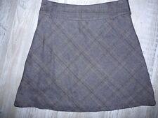 69e51440d68df Karierte Damenröcke aus Baumwolle für die Freizeit günstig kaufen | eBay