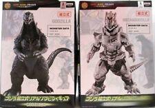 Banpresto Godzilla Mechagodzilla Assembly Real Sofubi Figure Godzilla Tokyo SOS