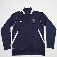 Penn Quakers Nike Dri-Fit Jacket Men's Navy/White Used