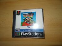 Theme Park World -- Classics Edition (Sony PlayStation 1 MINT COLLECTORS PAL