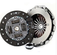 3 PIECE CLUTCH KIT INC BEARING 230MM PEUGEOT 307 SW 2.0 16V 2.0 HDI 90