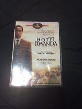 Hotel Rwanda Dvd Based On A True Story Brand New, Free Fast Shipping!