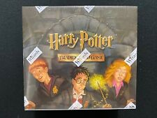 Harry Potter TCG Trading Card Game Adventure at Hogwarts Booster Box Sealed