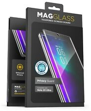Samsung Note 20 Ultra Privacy Screen Protector Anti Spy Tempered Glass Guard