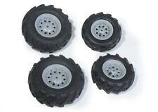 Rolly Toys Luftbereifung Luft Reifen für junior+farmtrac 2 x 260x95, s x 325x110