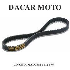 6115676 CINGHIA MALOSSI HONDA SH I ABS 150 IE 4T LC EURO 3 2013-