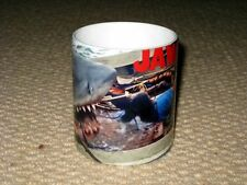 Jaws Quint Shark Attack Scene MUG