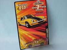 MATCHBOX Lotus Europa Oro 2009 mcch convenzione RARO giocattolo modello SPORTS CAR 70'S