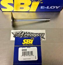 "Chevy LS V8 2005 To 2009 4.8 5.3 6.0 Stock SINGLE 2.00"" Intake Valves SBI 02000"