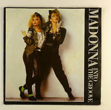 "7"" Single - Madonna - Into The Groove - #S1008 - washed & cleaned"