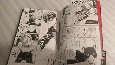 Persona 5 Comic Manga Set Anthology Japan Import New Art Collector