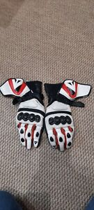 Dainese D - DRY LADY gloves
